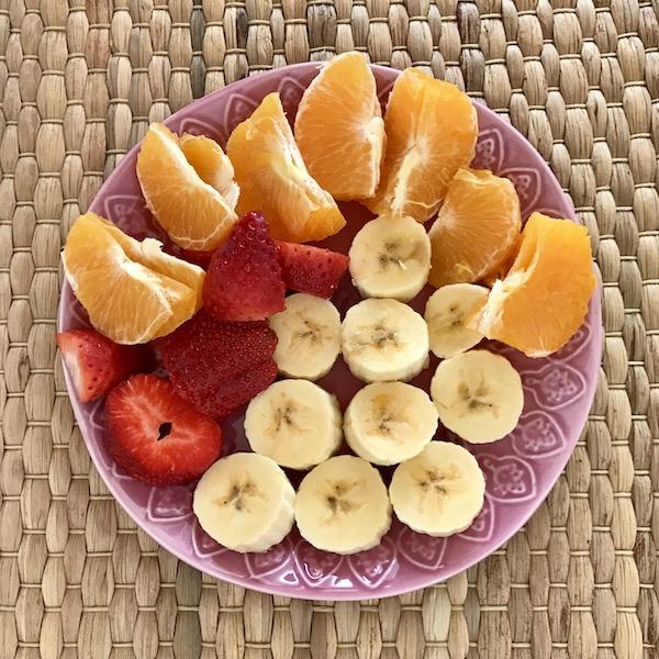 combatir astenia primaveral fruta verdura plan inspirafit deporte
