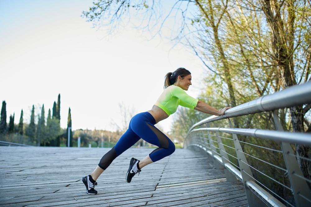 combatir astenia primaveral ejercicio pau inspirafit fitness entrenamiento