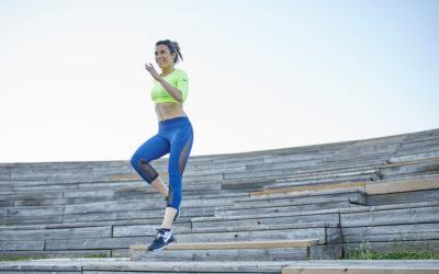Cómo combatir la astenia primaveral y un nuevo entrenamiento del Plan Inspirafit