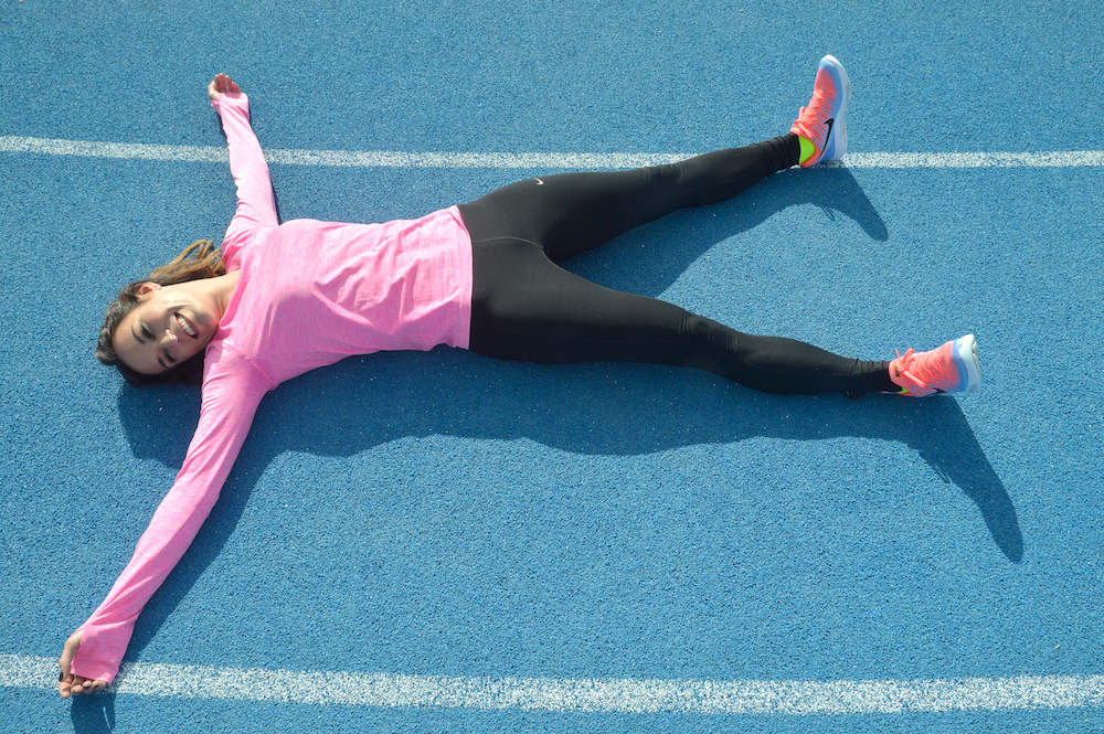 reto truvia runners maraton de valencia prepararte para una carrera
