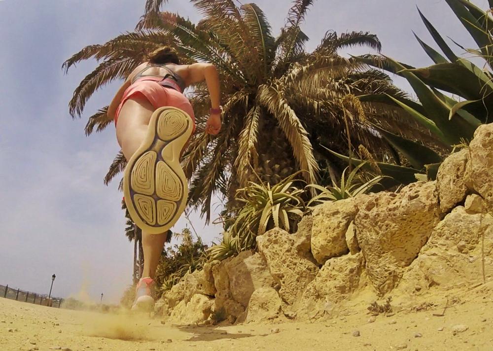 tecnica de carrera running pau inspirafit correr