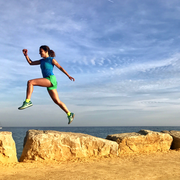 tecnica de carrera pau inspirafit paula butragueño running mejorar correr