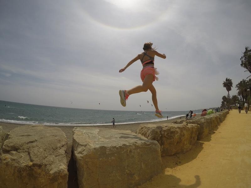 wings por life yoga y running carrera pau inspirafit