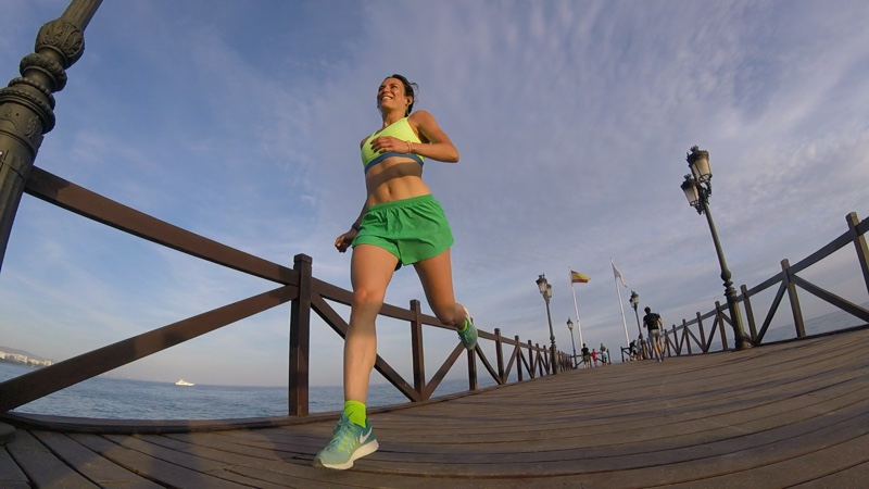 wings for life yoga y running carrera paula butragueño