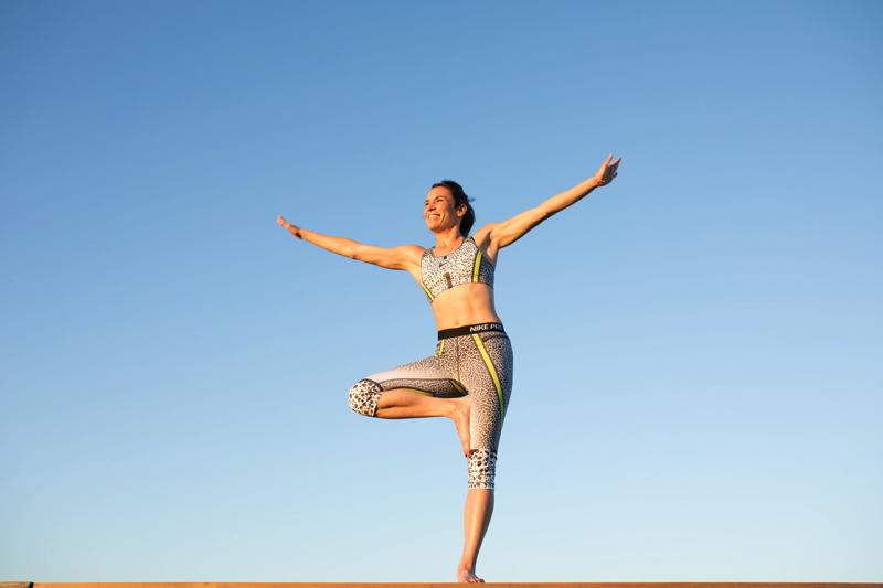 yoga y running runners inspirafit beneficios