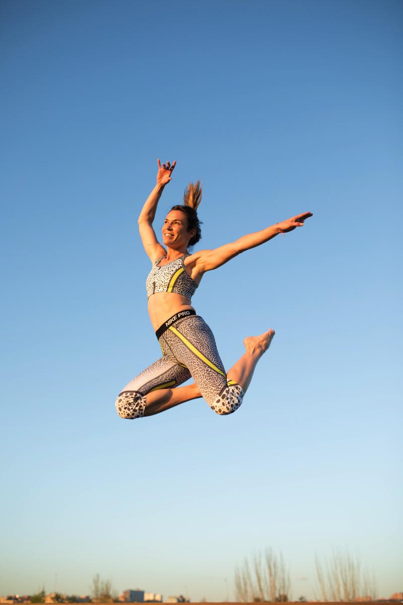beneficios yoga running pau inspirafit paula butragueño