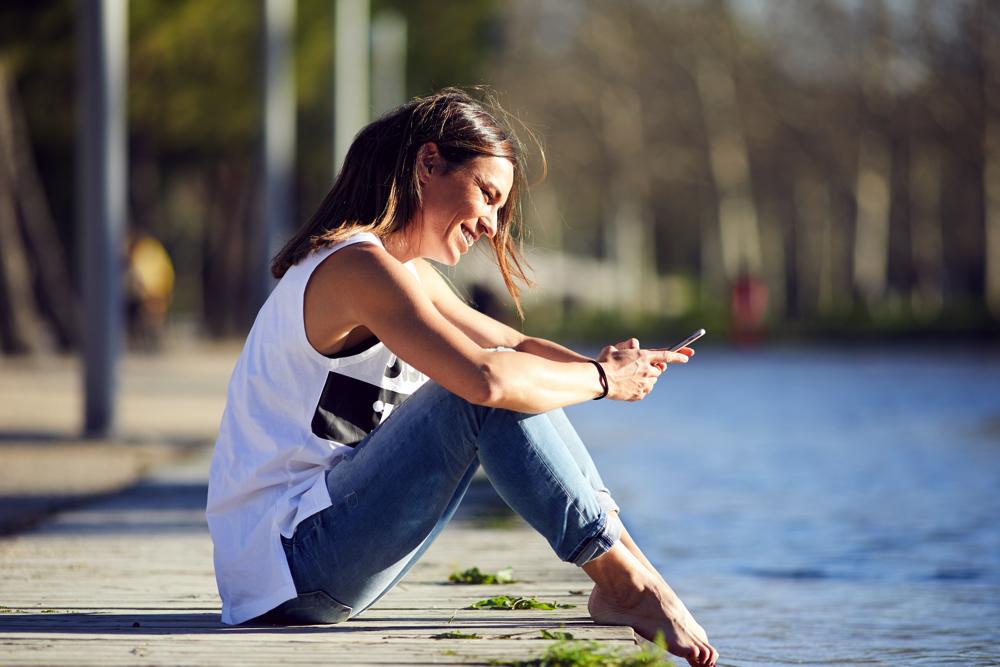 Entrena a aceptar el poder del ahora para conectar con la vida