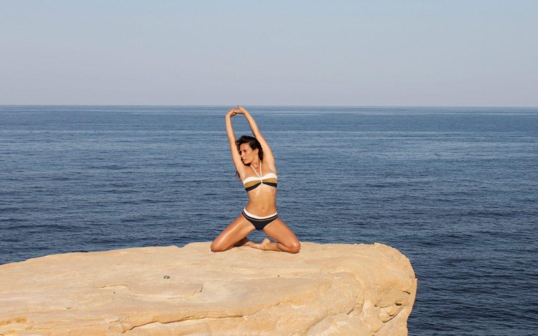 Este verano cuida tu alimentación más que nunca para no volver a la operación bikini