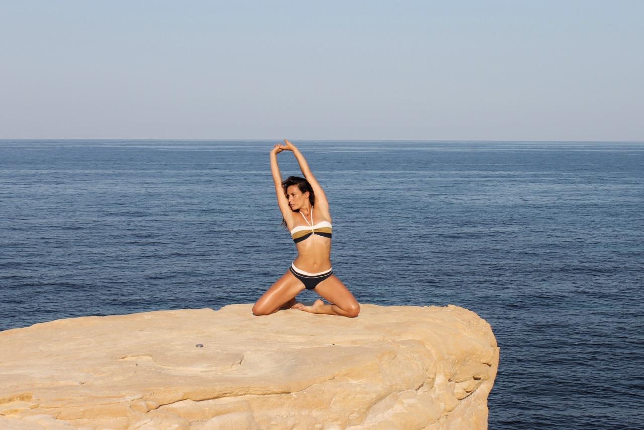 operacion bikini pau inspirafit alimentacion saludable fitness ejercicio
