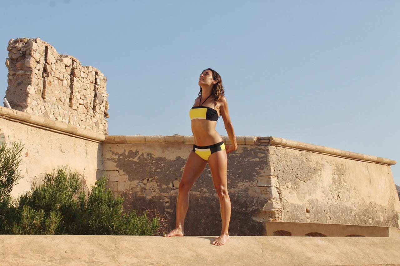 operación bikini inspirafit findus fitness alimentación saludable