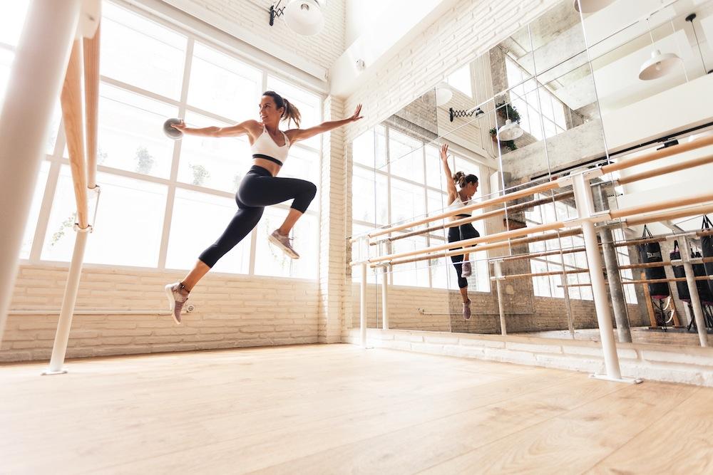 puesta a punto para el verano pau inspirafit salto paula butragueño edad fitness nike