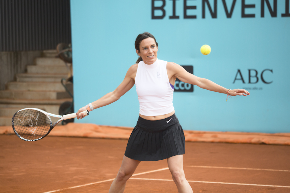 pau inspirafit tenis mutua madrid open fitness