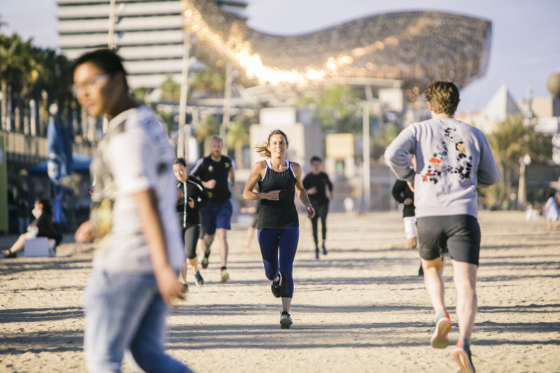 inspirafit entrenamiento fitness heat madrid barcelona fitness