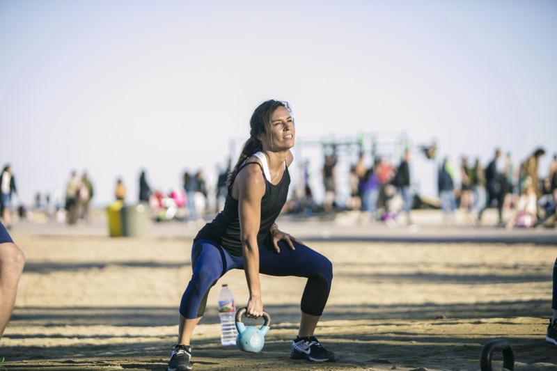 inspirafit entrenamiento intervalos hiit fitness eventos inspira heat