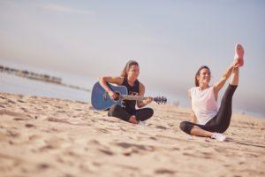 #Acousticfit con Anna Pacheco @ BOXBARCELONA | Barcelona | Catalunya | España