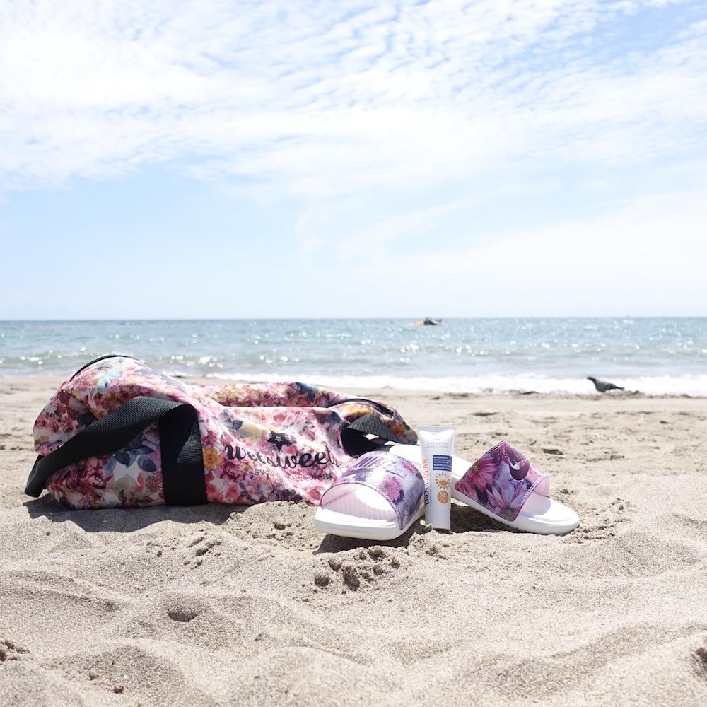 playa protector solar