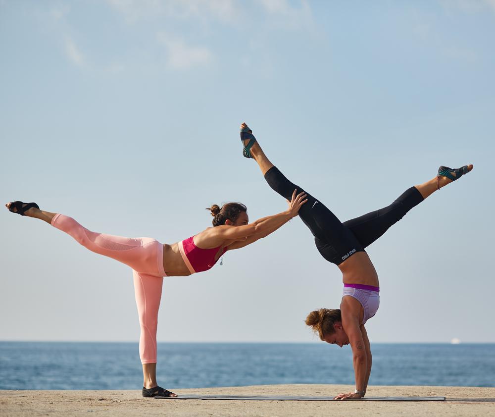 yoga paula butragueño pau inspirafit