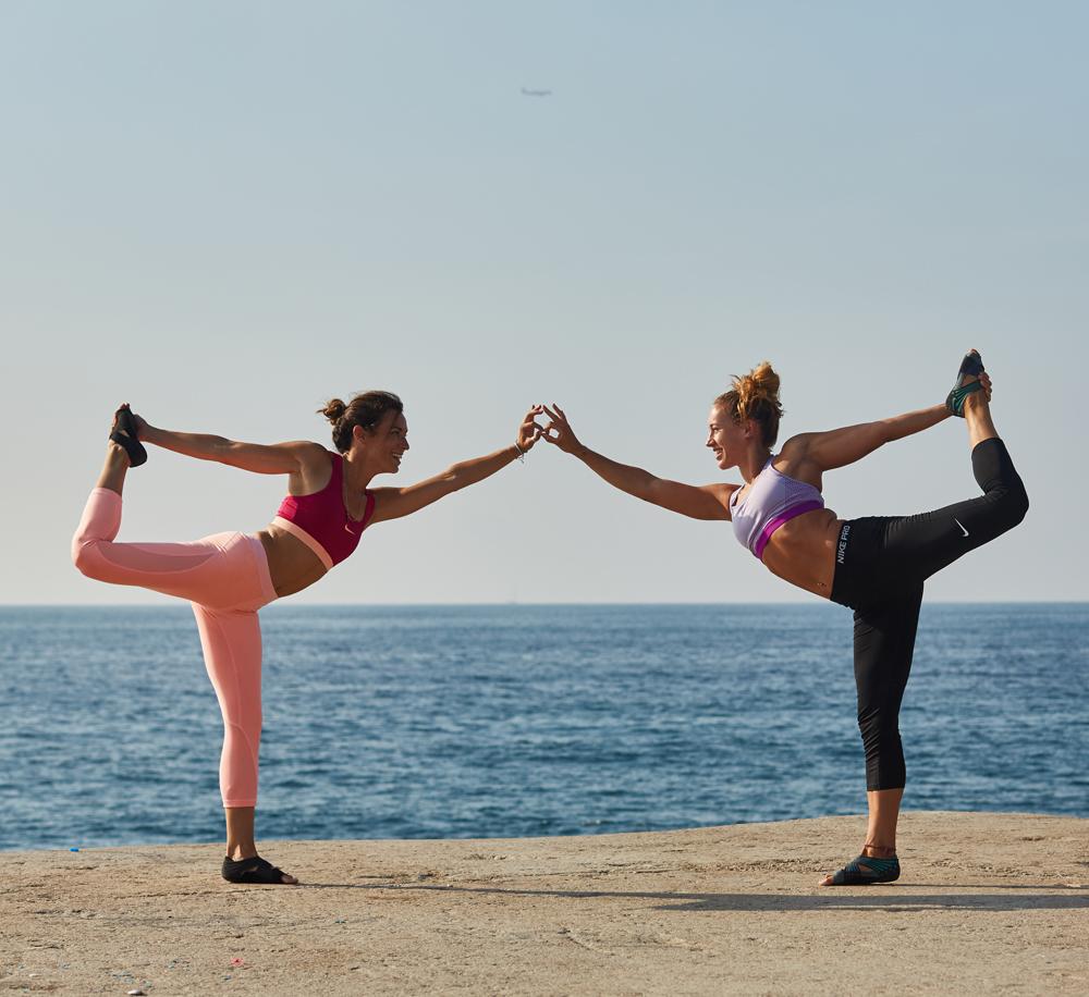 yoga pau inspirafit barcelona cuerpo y mente