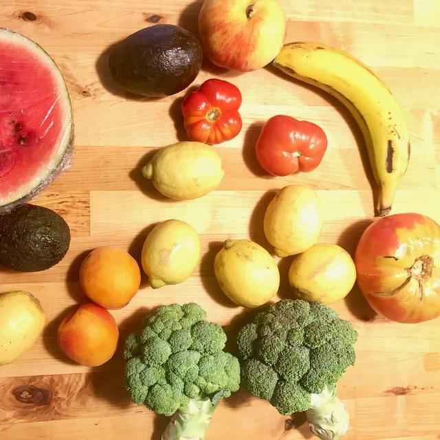 alimentacion saludable dieta equilibrada inspirafit consejos