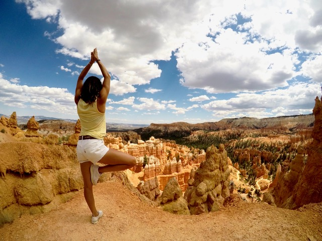 Costa Oeste Bryce Canyon