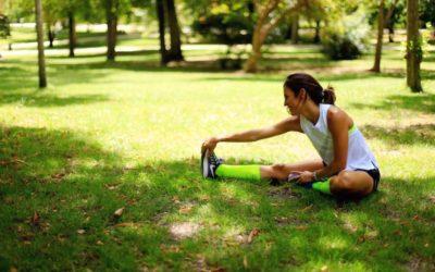 Lentillas para dormir y libertad para hacer deporte durante el día con Orto-K