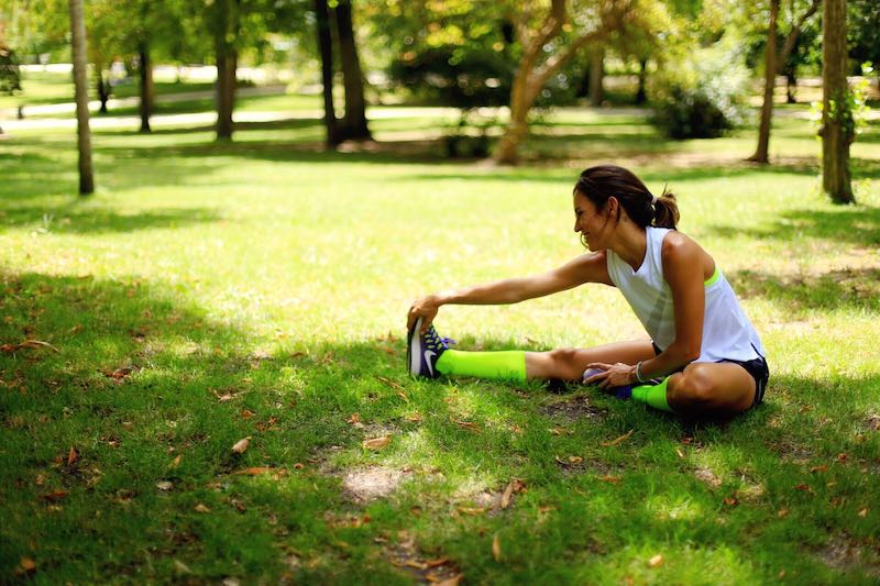 lentillas para dormir deporte ejercicio lentes de contacto optica pau inspirafit