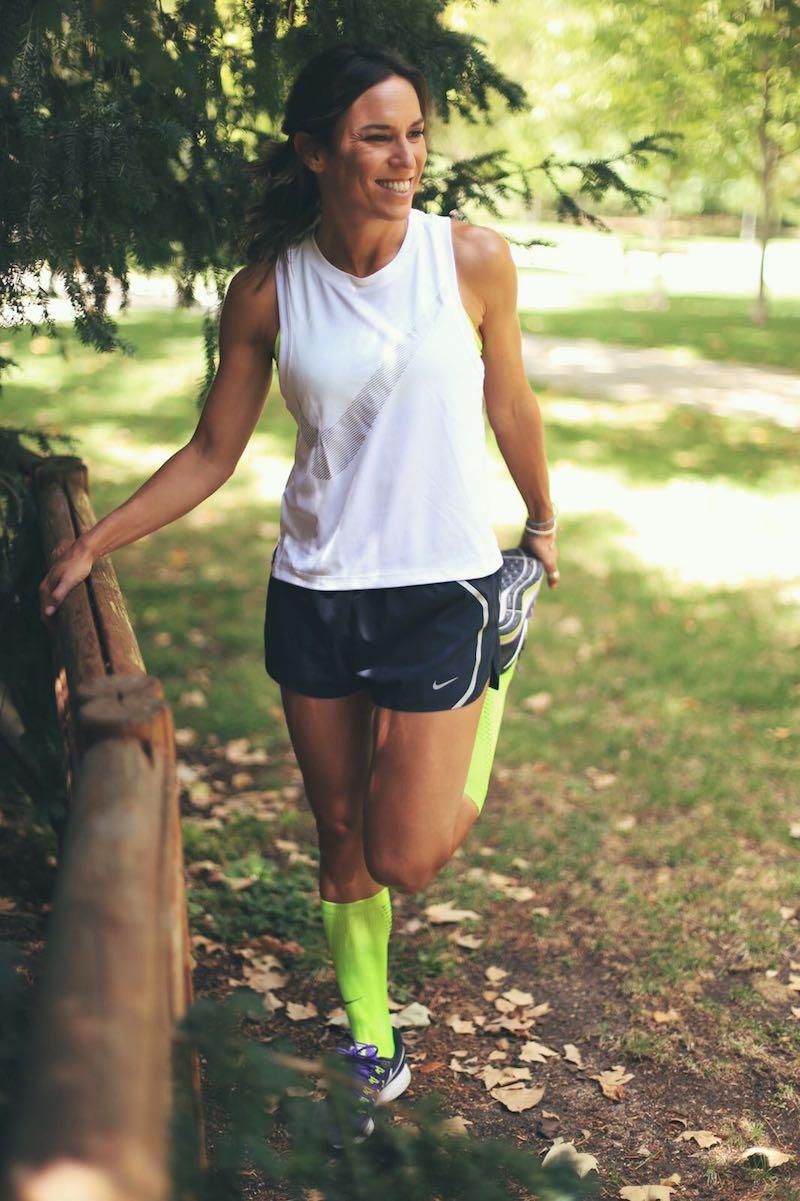 lentillas para deporte ejercicio pau inspirafit running