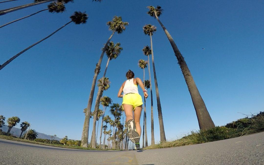 Running en otoño: sea cual sea tu objetivo, aquí tienes tu plan