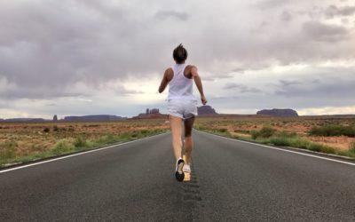 Running the West Coast – Primera parte Gran Cañon y Monument Valley