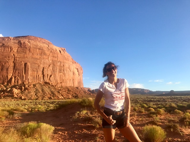 monument valley navajo utah