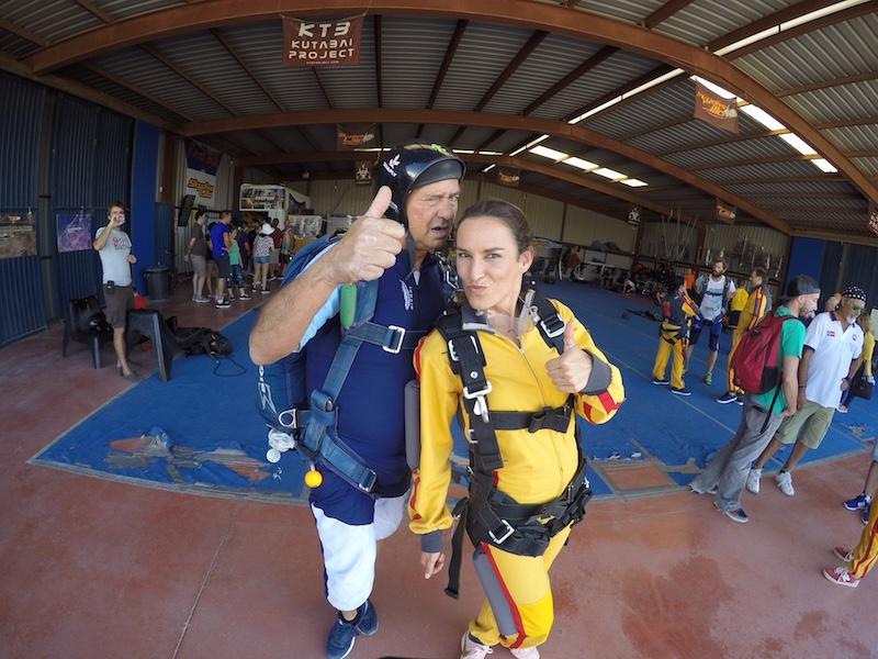 saltar en paracaidas inspirafit doctor romero