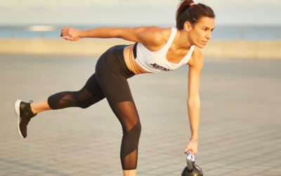 Ejercicios para evitar lesiones de rodilla. Especial condromalacia rotuliana