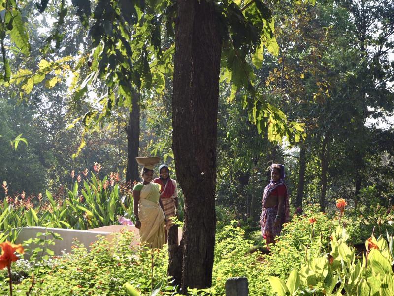 govardhan india yoga sostenible pau inspirafit