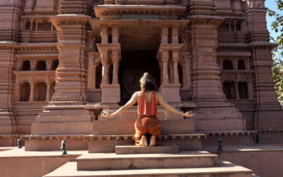 Mi primera semana en India