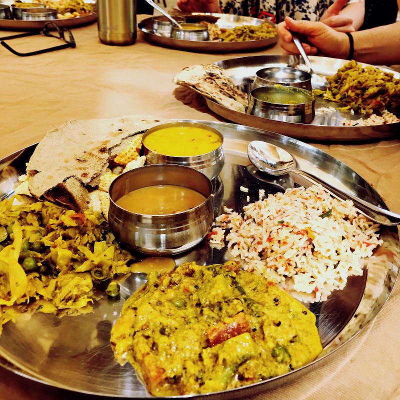 dieta vegana paula butragueño india yoga