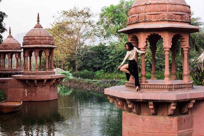 inspirafit tres reflexiones para ser feliz india paula butragueño felicidad