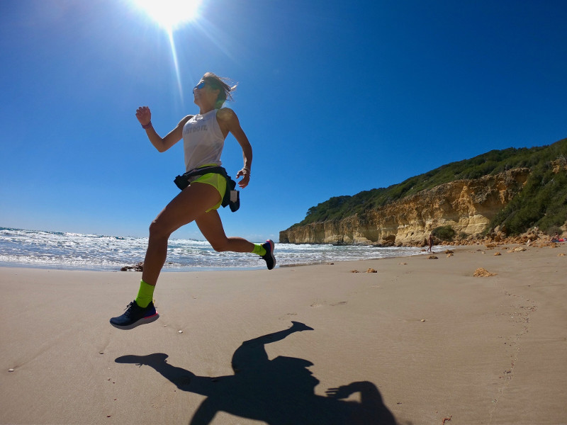 Mindfulness aplicado al Running