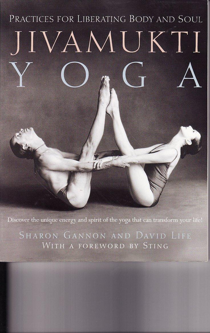 yoga libro book