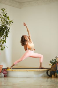 Jivamukti Yoga nivel intermedio @ Shanti Vida | Barcelona | Catalunya | España