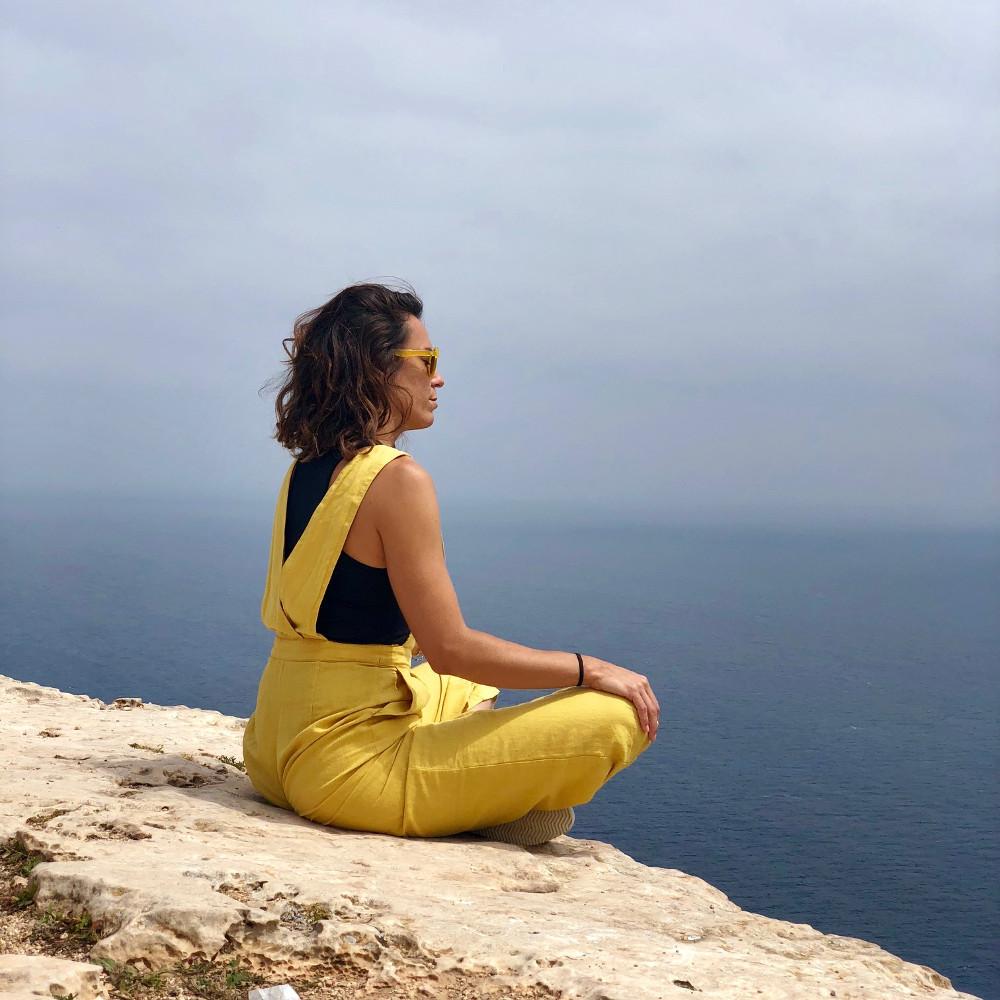 apertura de caderas yoga