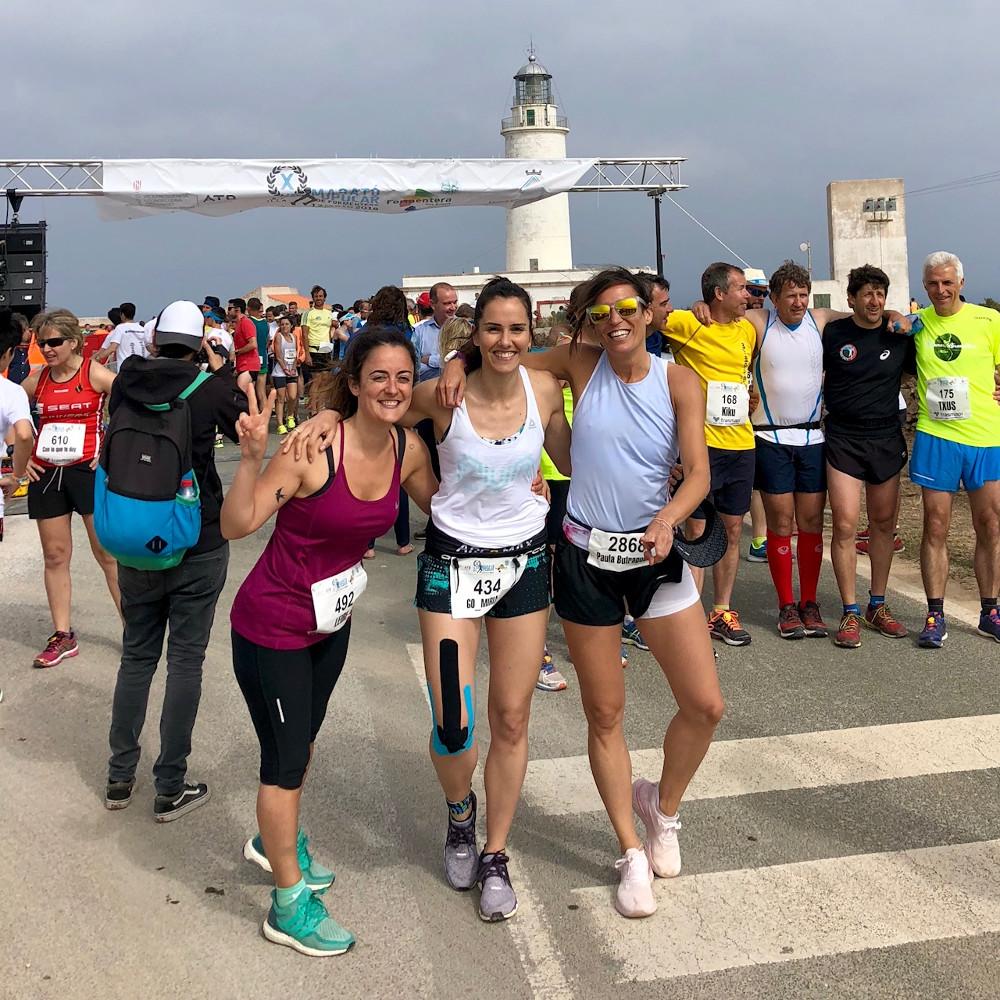media maraton formentera inspirafit