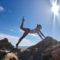 Apertura de caderas, libérate física y emocionalmente.