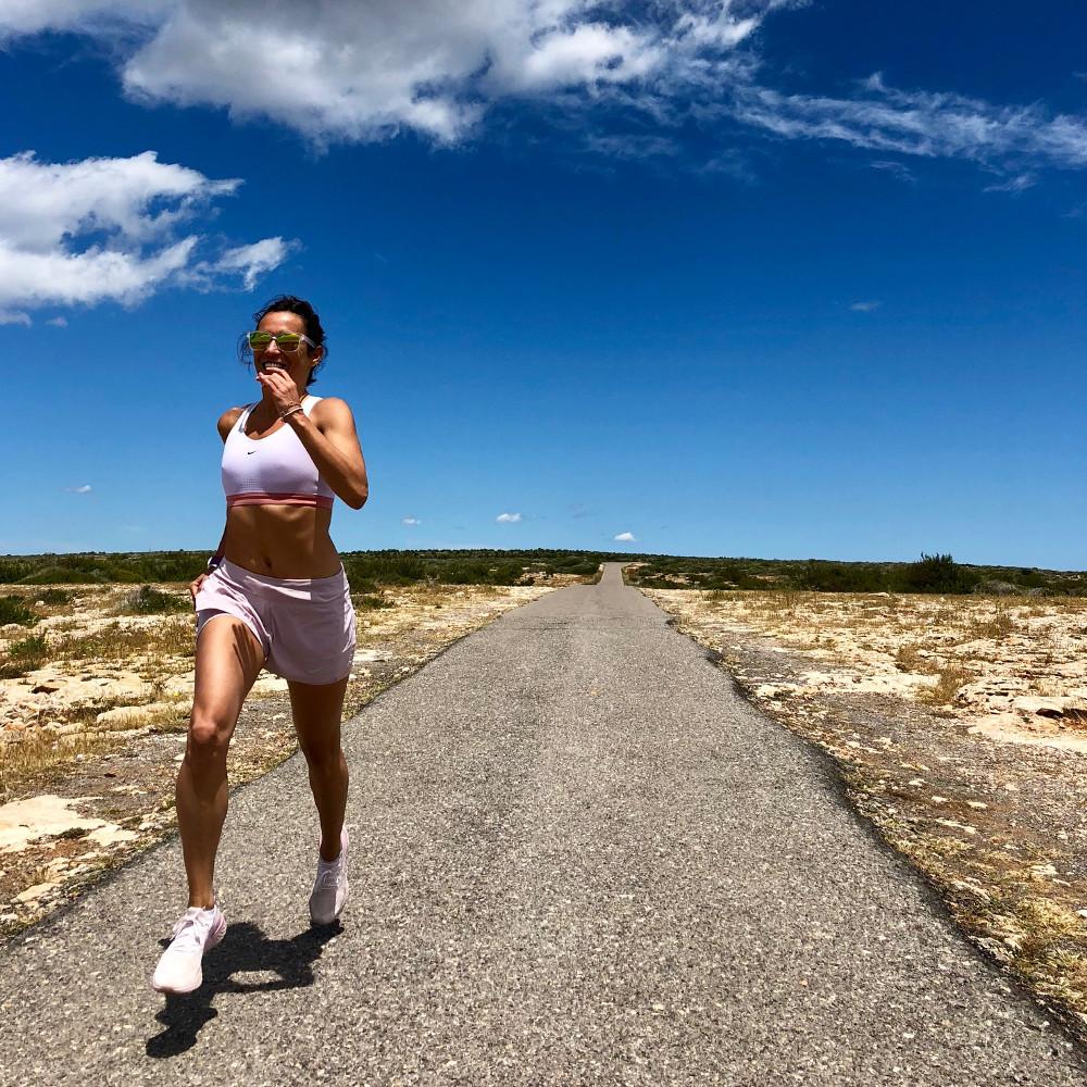 bloqueo caderas corredor remedio yoga pau inspirafit corre