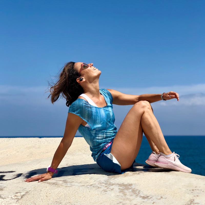 paula butragueño meditación contra el estrés