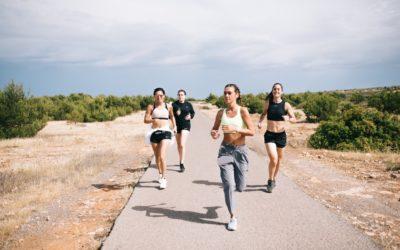 Zen Run, libera tu mente a través del running