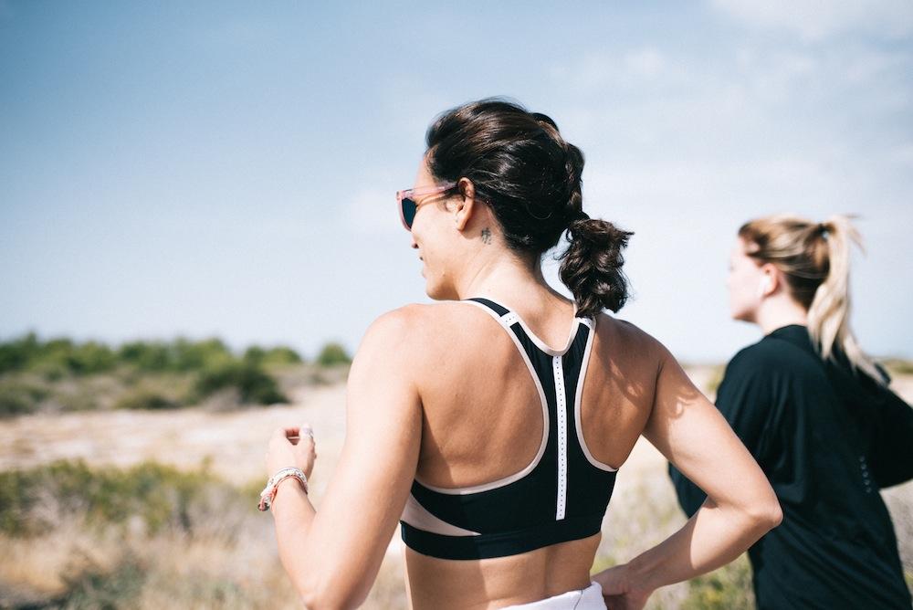 paula butragueño run zen fitness yoga