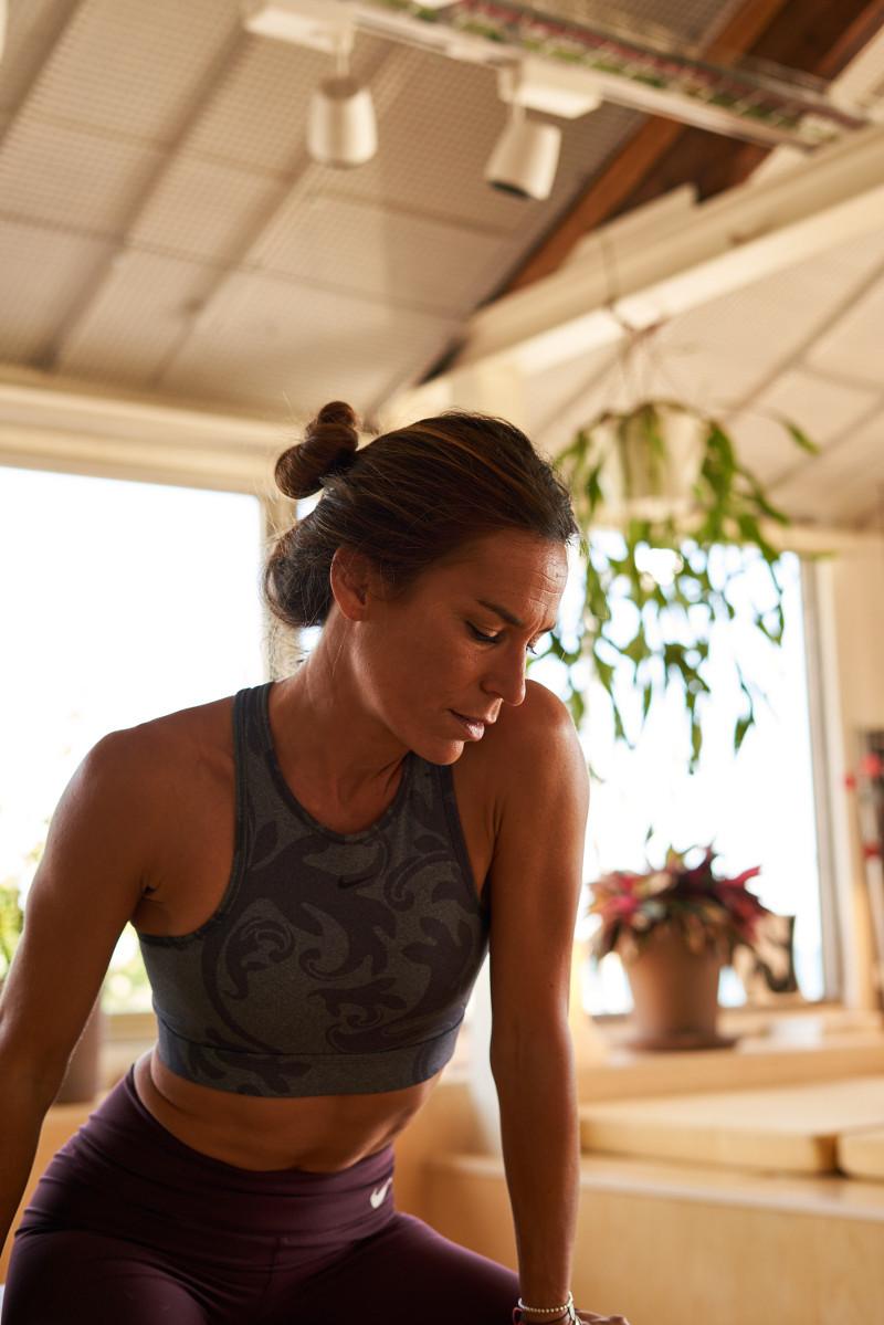 mente fitness running amabilidad