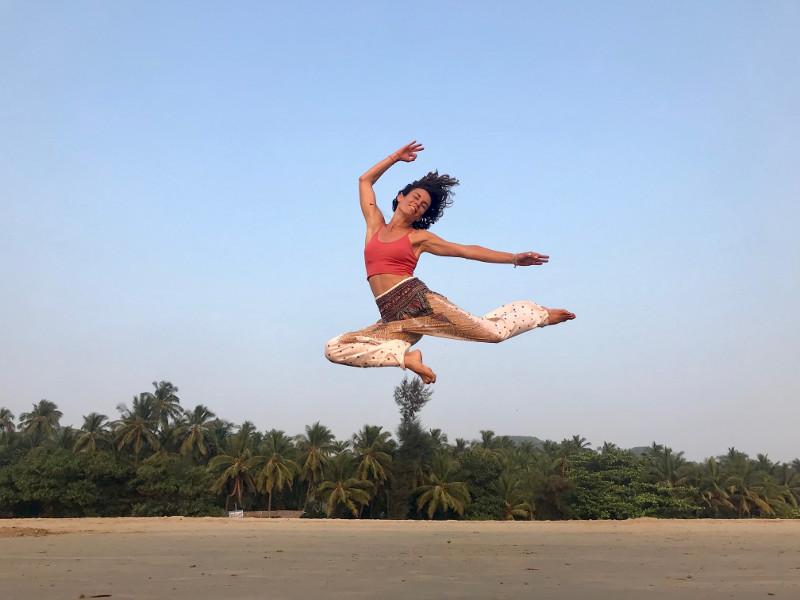 retiro de silencio vipassana yoga inspirafit