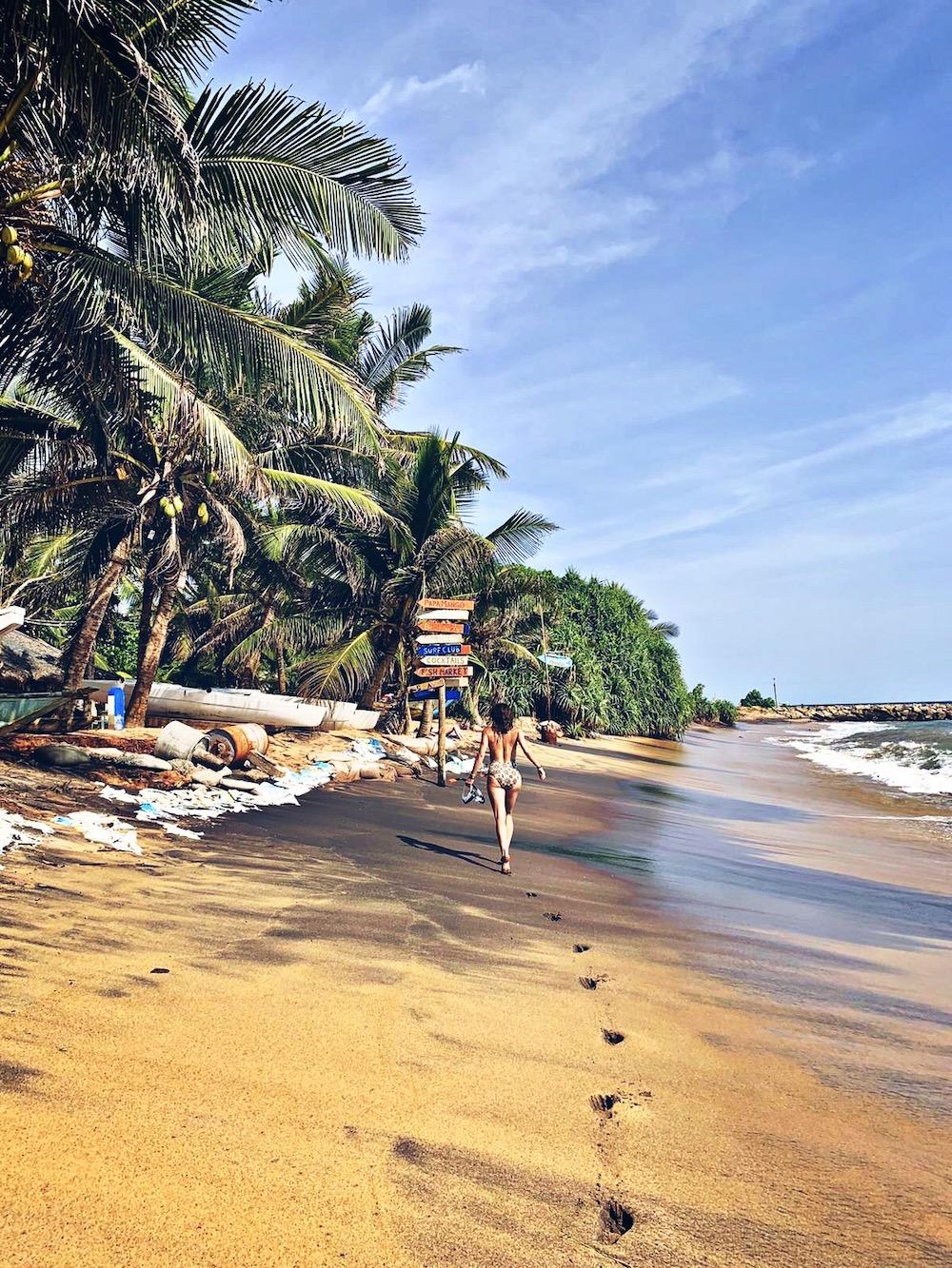 felicidad playa sri lanka