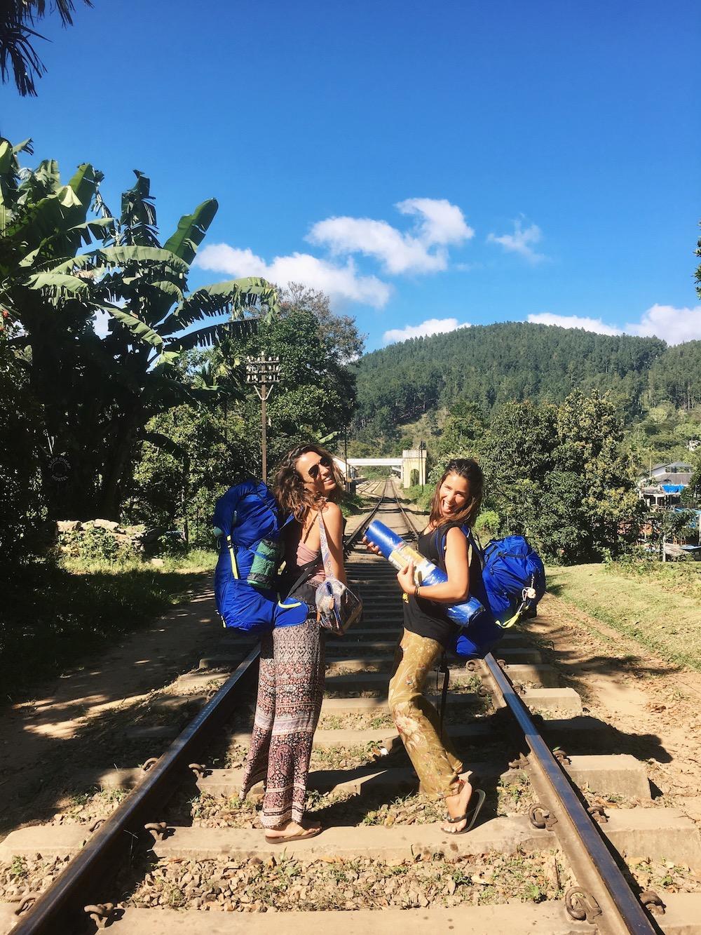 la felicidad viaje travel sri lanka pau inspirafit